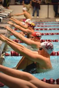 Aggie women swimming_1500